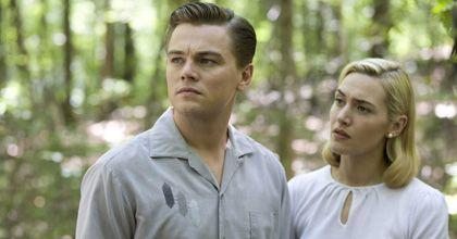 Para Di Caprio fue muy difícil besar a su compañera Kate Winslet ante su marido
