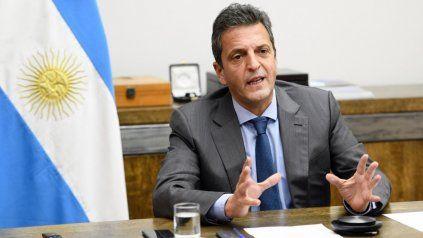 El presidente de la Cámara de Diputados, Sergio Massa, impulsa un proyecto de alivio fiscal que beneficia a clubes de barrios, bomberos y entidades sin fines de lucro, entre otros.