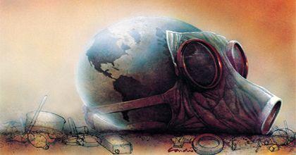 ¿Qué cambio climático? La crisis económica sepulta los esfuerzos ecologistas