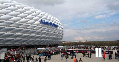 El Bayern Munich piensa demandar a la productora de una película