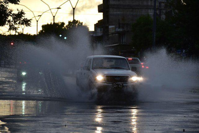 Se esperan abundantes lluvias para la región