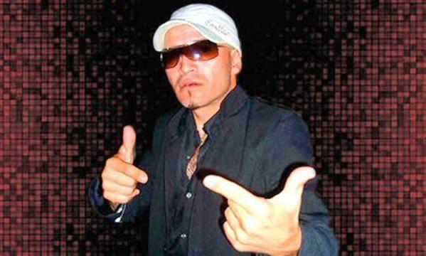 Daniel Sánchez tiene 45 años y lidera uno de los grupos más importante de la cumbia regional.