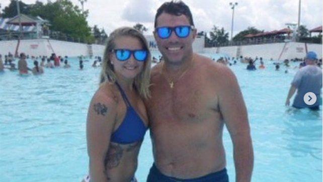 Se divorció de su marido porque se enamoró del DJ que tocó en su boda