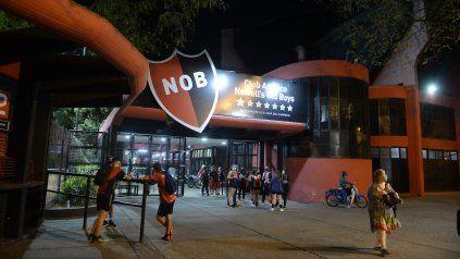 Se vienen las elecciones. El club espera con ansiedad la renovación de las autoridades. La última vez fue en 2016.