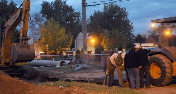 Solamente 12 inspectores verifican las construcciones en Rosario