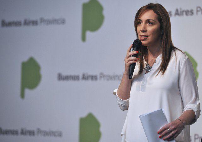 La polémica propuesta de Vidal: anunció un premio a los docentes que no pararon