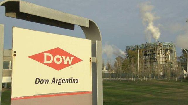 Por la continuidad. Si Dow cierra habría que importar desde Brasil.