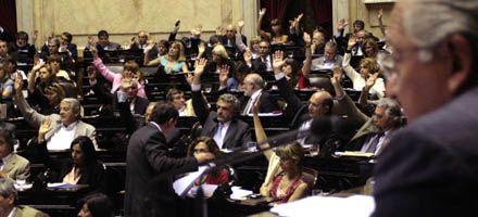 Diputados aprobó por unanimidad el fin de la tablita en Ganancias