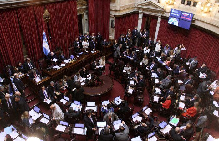 El Senado tratará el proyecto para investigar las complicidades económicas y financieras durante la última dictadura cívico militar.