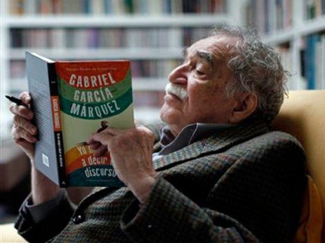 García Márquez no sólo fue un gran escritor sino también un gran personaje que cautivó al público alrededor del mundo.