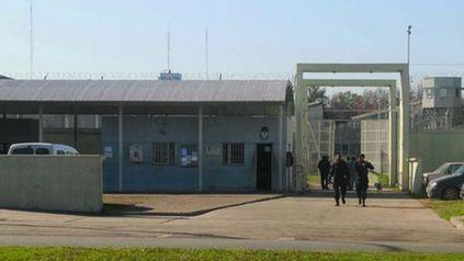 Los reclusos se fugaron de la Unidad Penal 6.