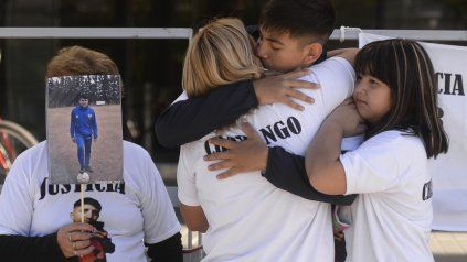 La familia de Gonzalo Molina no tiene ninguna explicación de por qué mataron al chico, de 20 años, hace tres meses en zona sudoeste.