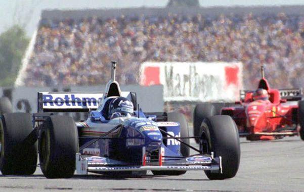 Recuerdo. Los argentinos disfrutaron en 1998 del show que genera la Fórmula Uno. ¿Podrán hacerlo otra vez en breve?