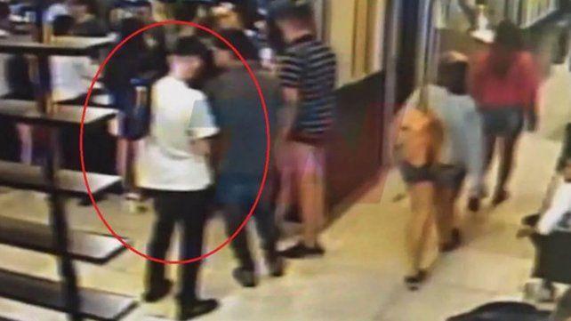 Gesell: el sospechoso 11 estaría identificado y sospechan que es hijo de un político