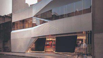 Ya está online la edición 3 del Suplemento Arquitectura
