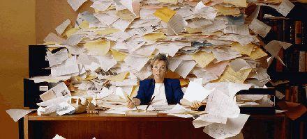Un estudio advierte que el estrés laboral puede causar la muerte