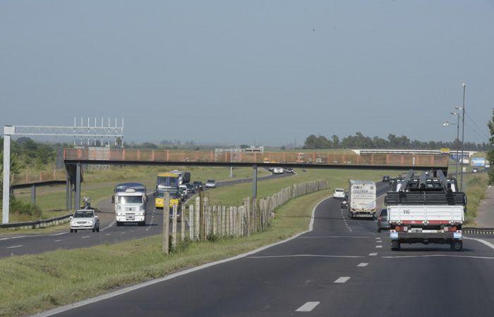 El violento asalto ocurrió en la autopista