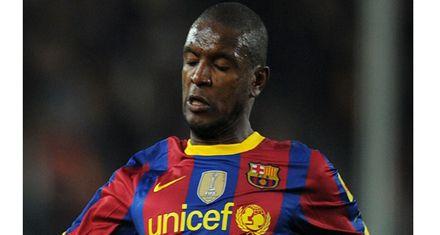 Operaron al jugador de Barcelona y le extirparon el tumor