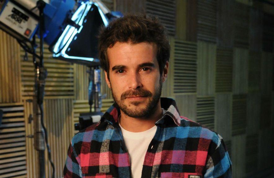 Nicolás Cabré ha sido apuntado por sus compañeros como una persona conflictiva.