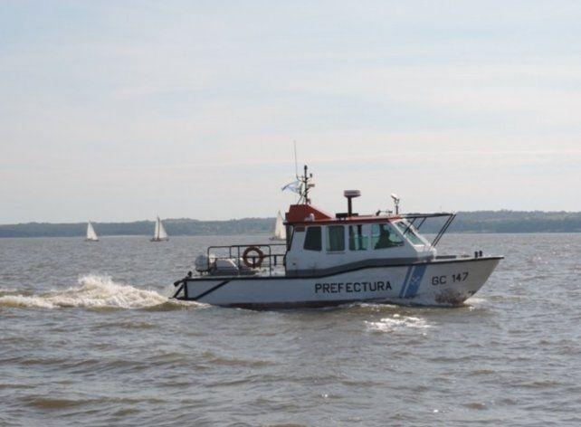 Corrientes: buscan a cuatro jóvenes que desaparecieron en el río Paraná