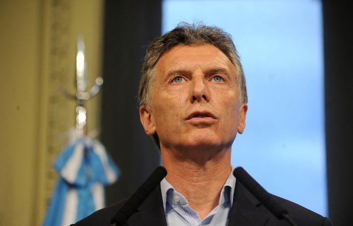 Macri se mostró confiado en que obtendrá los votos necesarios para derogar la ley y alcanzar un acuerdo con los holdouts.