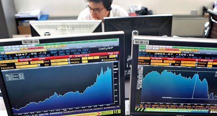 Un nuevo lunes negro de las Bolsas europeas por temor al default griego