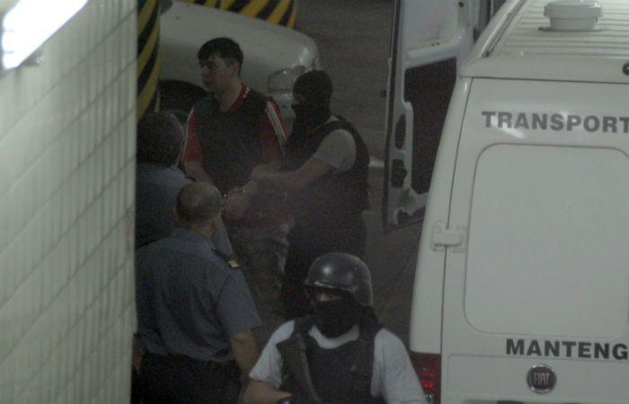 Procesan con prisión preventiva a 23 miembros de Los Monos en una causa por narcotráfico