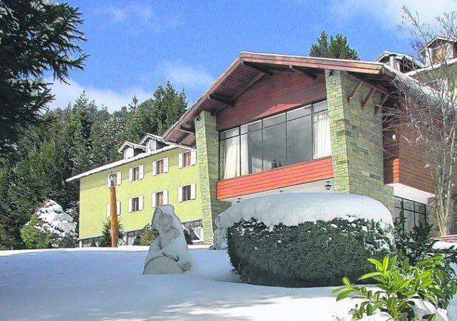 Tremun Hoteles con presencia en Bariloche