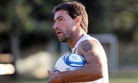 Kily González: Me juego cosas muy importantes, esto es gloria o fracaso
