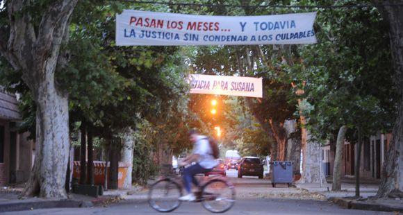 Crímenes de barrio Parque: liberaron a Gustavo Santoro por falta de mérito