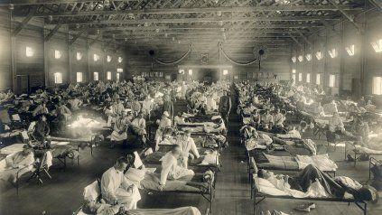 Sobre pandemia, epidemia y endemia