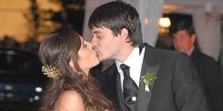 Arequito está de fiesta: Soledad Pastorutti estaría embarazada de dos meses y medio