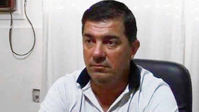 Fue solo. Pablo Grgicevic no tuvo adversario en los comicios.v (Foto de archivo)