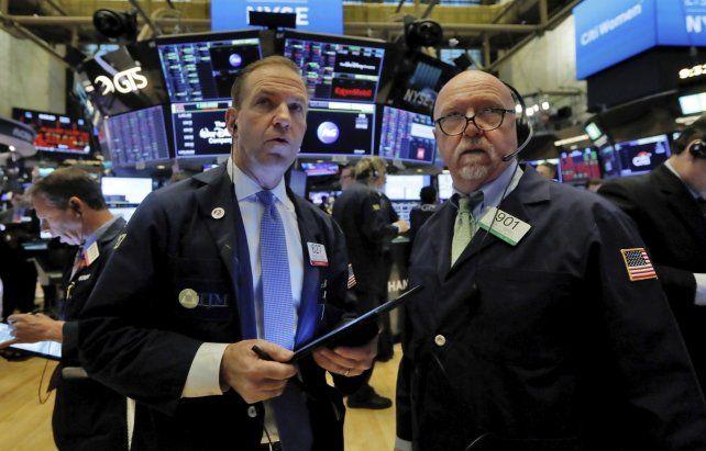 Efecto. La pandemia puso en jaque a los mercados internacionales.
