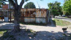 Matías Tolosa fue atacado frente a la casa de su novia en Avellaneda y Deán Funes.