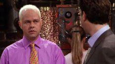 Murió el actor James Michael Tyler, Gunther en la serie Friends