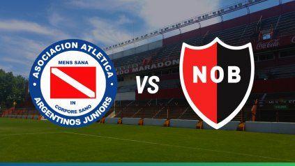 Newells tiene una parada brava en la visita de esta noche a Argentinos
