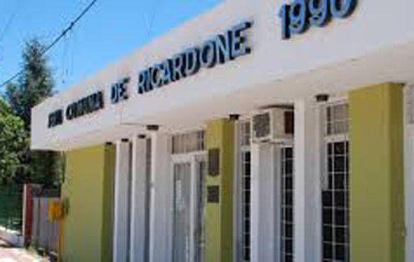 Los empleados comunales de Ricardone seguirán de paro hasta que no se abone todo lo adeudado.