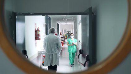 Rosario se acerca a los 100 mil contagios de coronavirus desde que se inició la pandemia.
