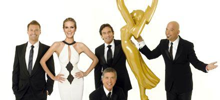 La televisión se viste de gala en los premios Emmy