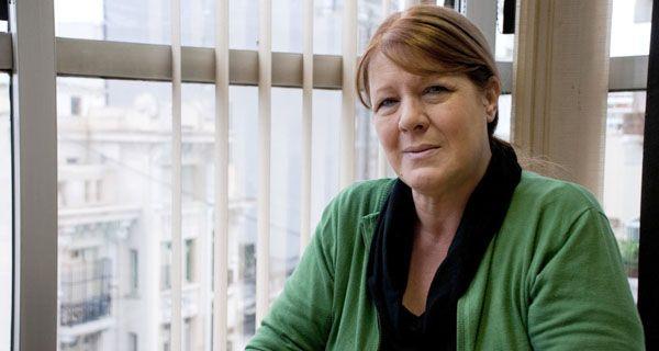 Margarita Stolbizer también sufrió el síndrome de Guillain-Barré y tras varios meses se recuperó