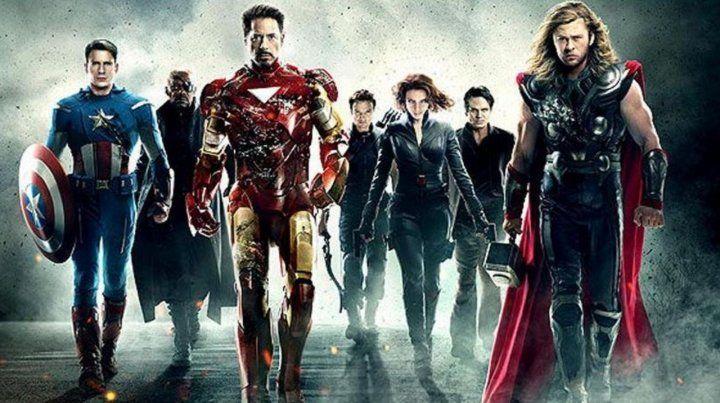 Los once estrenos que anunció Marvel: títulos, actores, tramas y fechas de lanzamiento