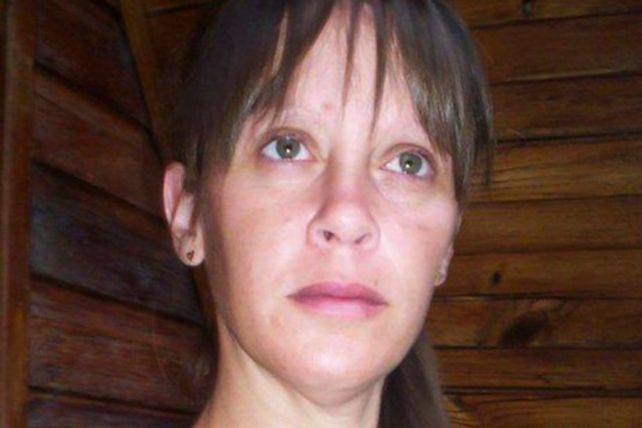 Paula Perassi, la mujer desaparecida en San Lorenzo.