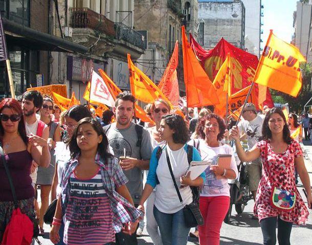 Los trabajadores de Siprus van al paro el 28 de octubre y en la semana del 3 de noviembre.
