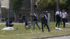 rosario, en una avalancha de violencia y con dificultades de investigacion