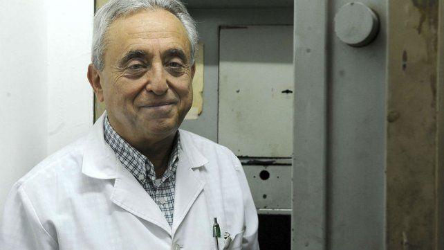 Rosario ya apretó el botón rojo, afirmó el infectólogo Pedro Cahn, sobre la pandemia en Argentina