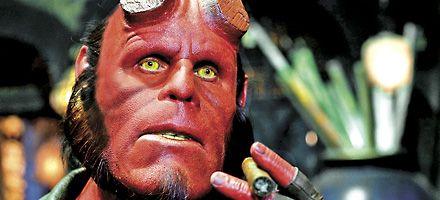 Un demonio de héroe que regresó al cine