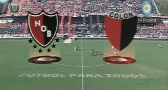 Newells fue más y tuvo las mejores chances pero no pudo vulnerar a Colón