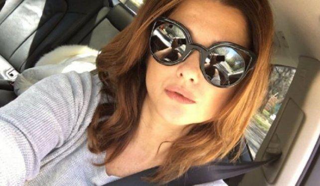 El desesperado pedido de ayuda de Araceli González por la enfermedad que sufre su madre
