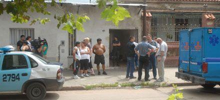 Un hombre fue asesinado en Ludueña Norte con más de treinta puñaladas